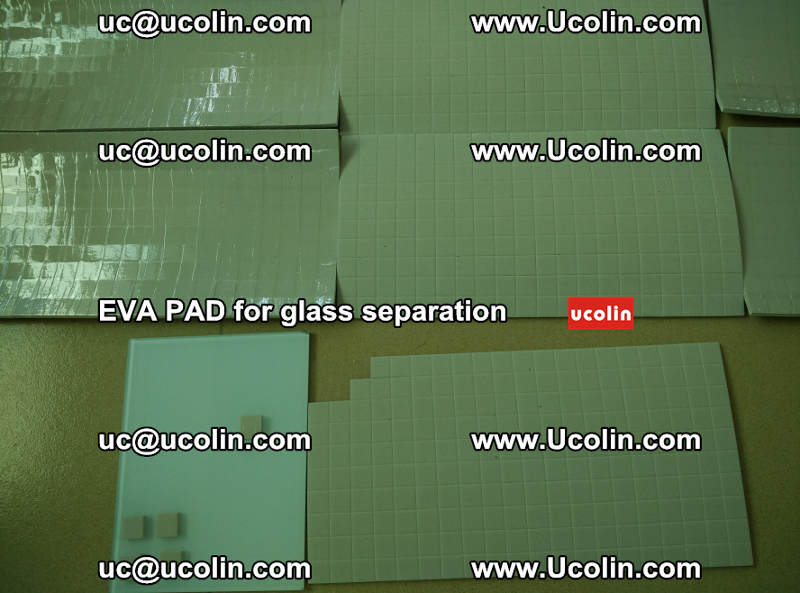 EVA PAD separating EVA PVB SGP safety laminated glass (53)