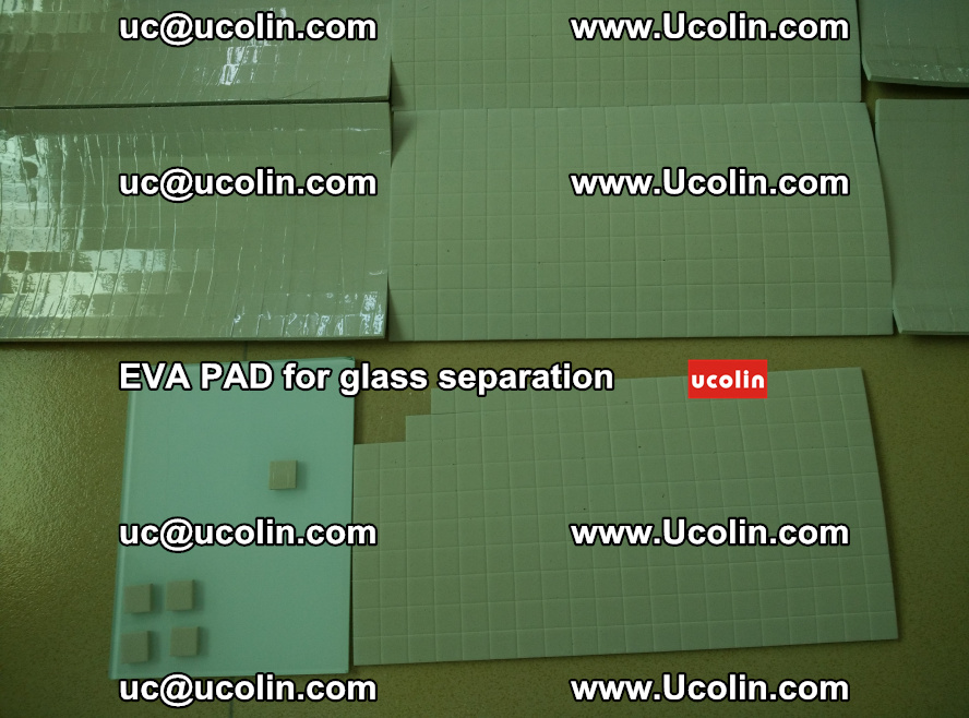 EVA PAD separating EVA PVB SGP safety laminated glass (54)