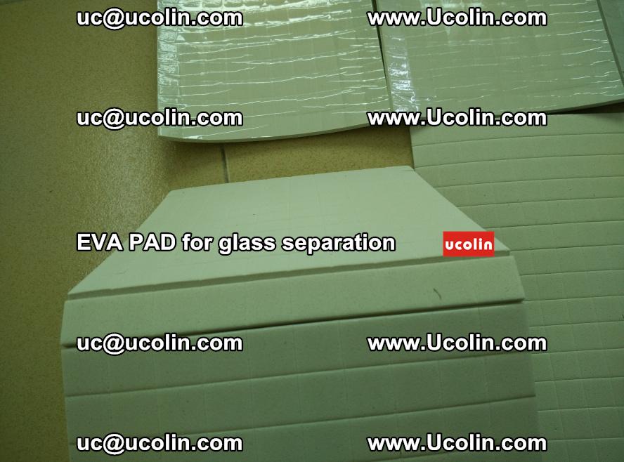 EVA PAD separating EVA PVB SGP safety laminated glass (55)