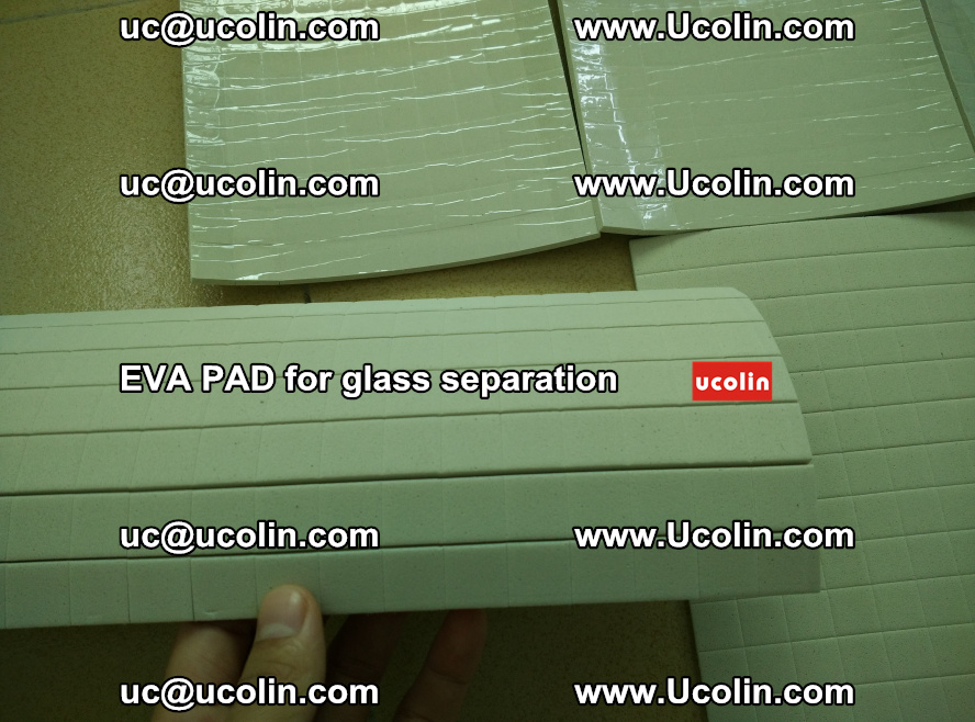 EVA PAD separating EVA PVB SGP safety laminated glass (57)