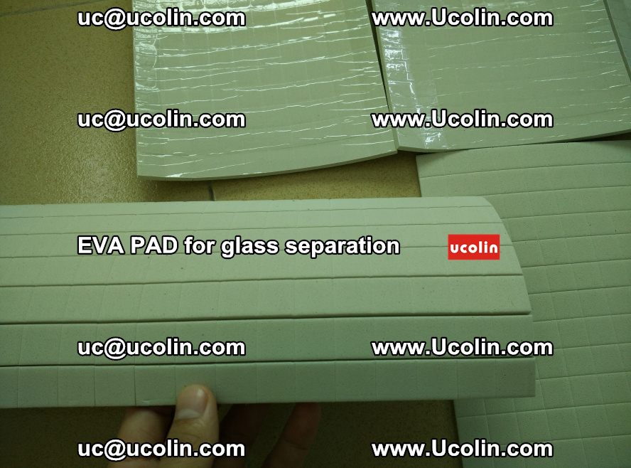 EVA PAD separating EVA PVB SGP safety laminated glass (58)