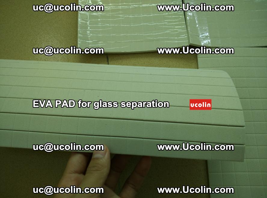 EVA PAD separating EVA PVB SGP safety laminated glass (59)