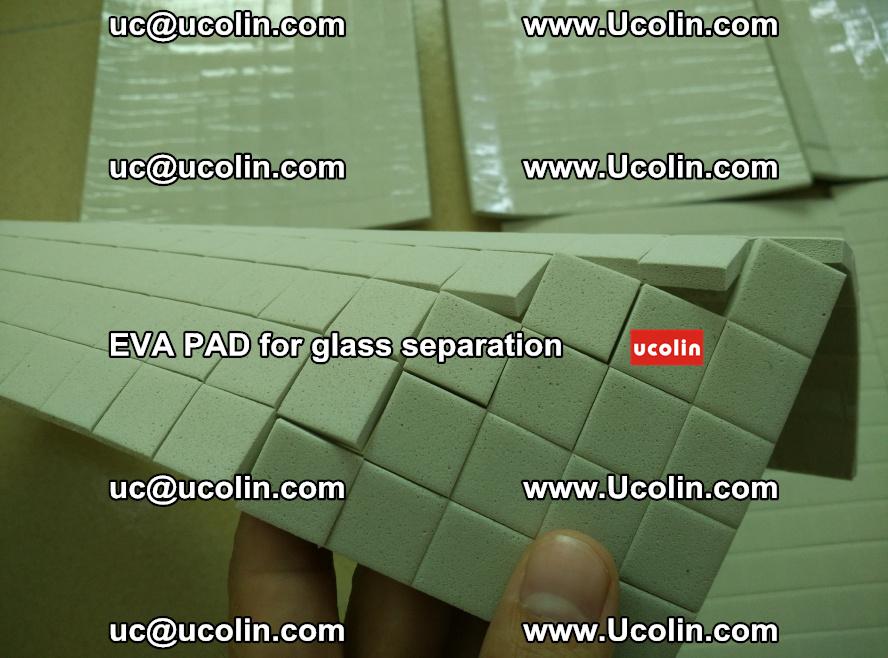 EVA PAD separating EVA PVB SGP safety laminated glass (62)