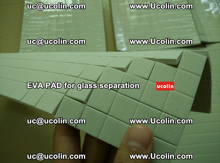 EVA PAD separating EVA PVB SGP safety laminated glass (63)