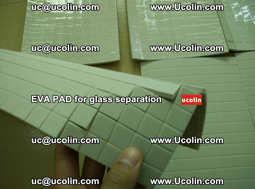 EVA PAD separating EVA PVB SGP safety laminated glass (68)
