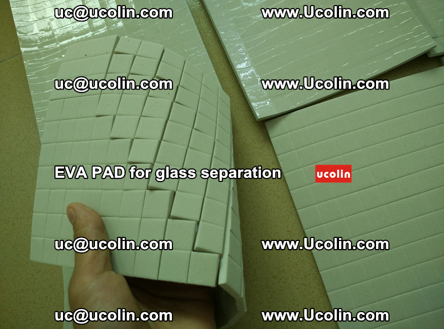 EVA PAD separating EVA PVB SGP safety laminated glass (75)