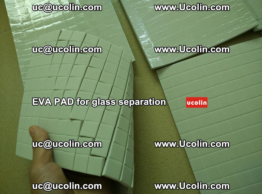 EVA PAD separating EVA PVB SGP safety laminated glass (76)