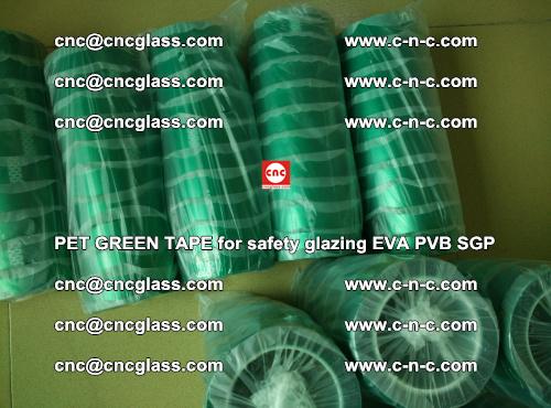 GREEN TAPE for EVALAM interlayer film lamination (105)