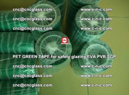 GREEN TAPE for EVALAM interlayer film lamination (129)