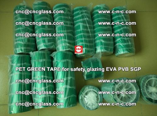 GREEN TAPE for EVALAM interlayer film lamination (140)