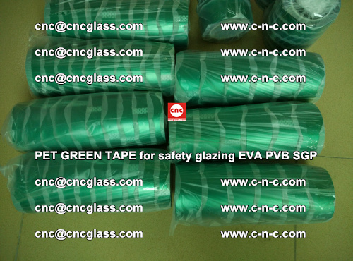 GREEN TAPE for EVALAM interlayer film lamination (151)