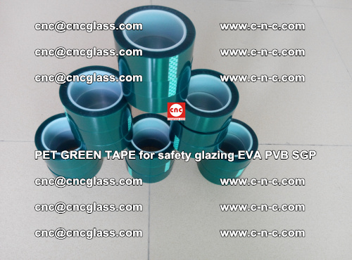 GREEN TAPE for EVALAM interlayer film lamination (16)