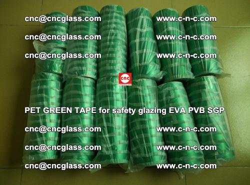 GREEN TAPE for EVALAM interlayer film lamination (225)