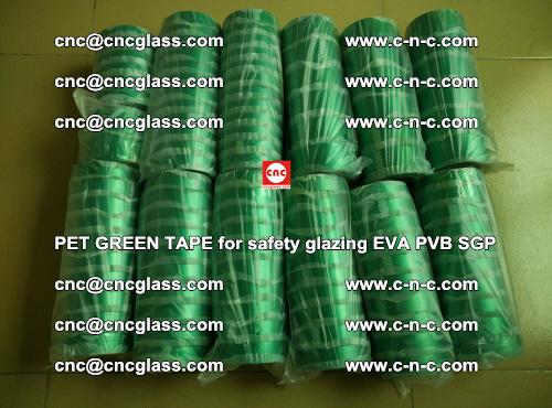 GREEN TAPE for EVALAM interlayer film lamination (229)