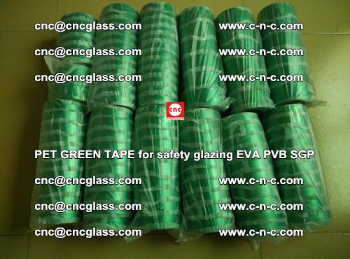GREEN TAPE for EVALAM interlayer film lamination (234)