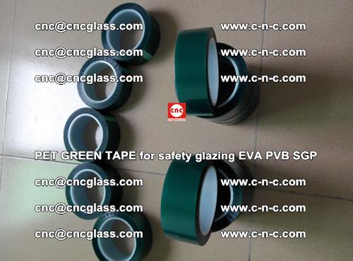 GREEN TAPE for EVALAM interlayer film lamination (35)
