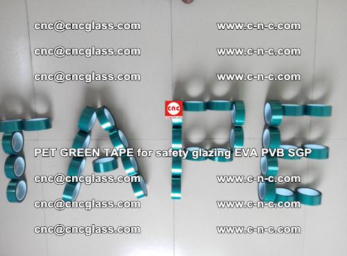 GREEN TAPE for EVALAM interlayer film lamination (47)
