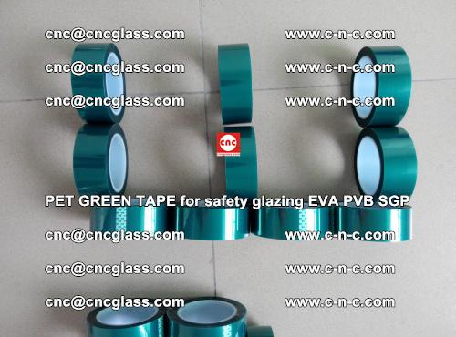 GREEN TAPE for EVALAM interlayer film lamination (57)