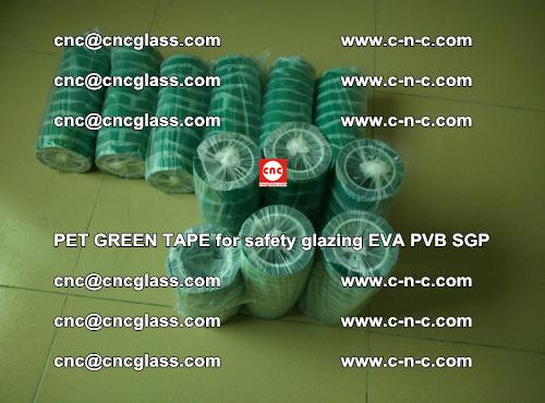 GREEN TAPE for EVALAM interlayer film lamination (64)
