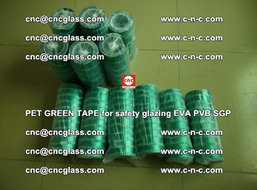 GREEN TAPE for EVALAM interlayer film lamination (68)