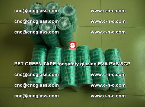 GREEN TAPE for EVALAM interlayer film lamination (73)