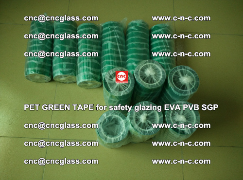 GREEN TAPE for EVALAM interlayer film lamination (91)