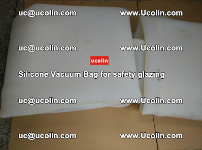 Silicone Vacuum Bag for EVALAM TEMPERED BEND lamination (146)