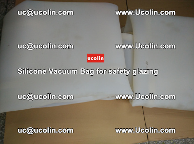 Silicone Vacuum Bag for EVALAM TEMPERED BEND lamination (153)