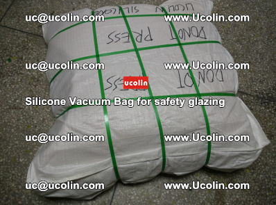 Silicone Vacuum Bag for EVALAM TEMPERED BEND lamination (161)
