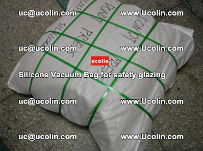 Silicone Vacuum Bag for EVALAM TEMPERED BEND lamination (167)