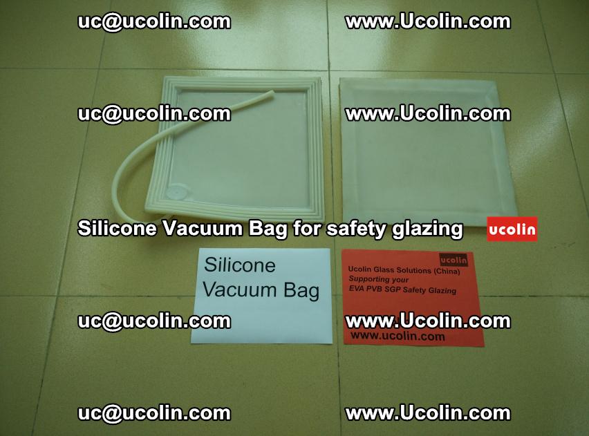 Silicone Vacuum Bag sample for safety glazing EVA PVB (45)