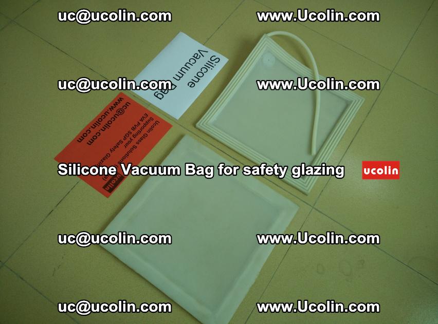 Silicone Vacuum Bag sample for safety glazing EVA PVB (75)