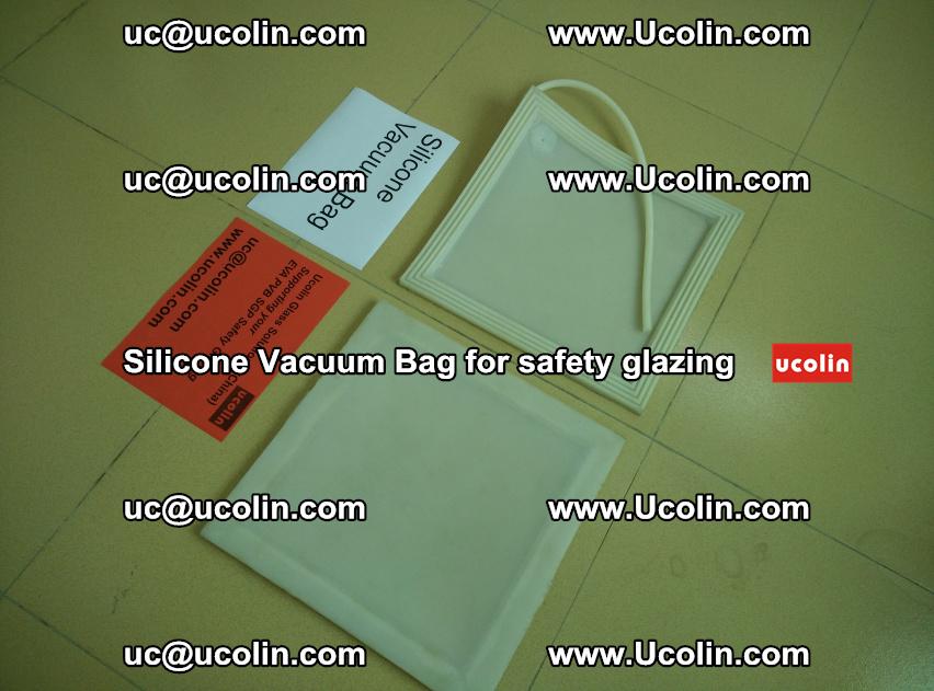 Silicone Vacuum Bag sample for safety glazing EVA PVB (76)
