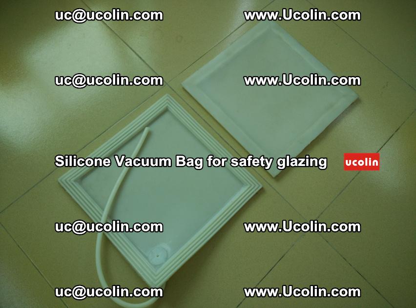 Silicone Vacuum Bag sample for safety glazing EVA PVB (95)