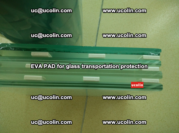 EVA PAD for transportation of safety laminated glass EVAFORCE EVASAFE EVALAM (15)