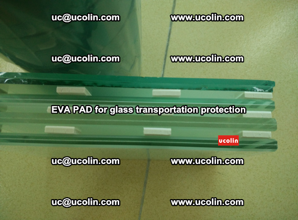 EVA PAD for transportation of safety laminated glass EVAFORCE EVASAFE EVALAM (17)