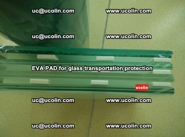 EVA PAD for transportation of safety laminated glass EVAFORCE EVASAFE EVALAM (20)
