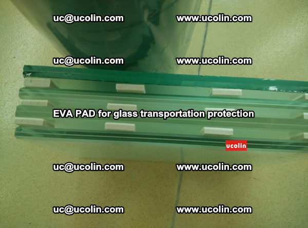 EVA PAD for transportation of safety laminated glass EVAFORCE EVASAFE EVALAM (29)