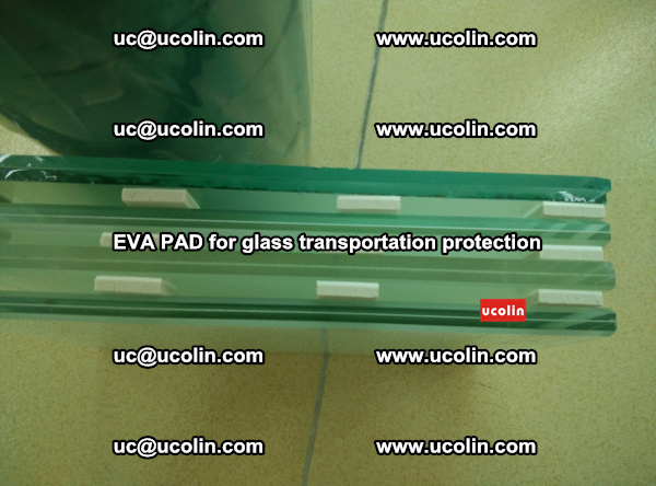 EVA PAD for transportation of safety laminated glass EVAFORCE EVASAFE EVALAM (38)