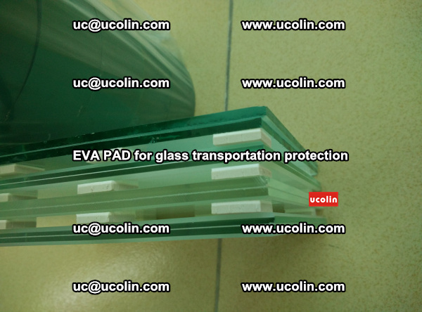 EVA PAD for transportation of safety laminated glass EVAFORCE EVASAFE EVALAM (40)