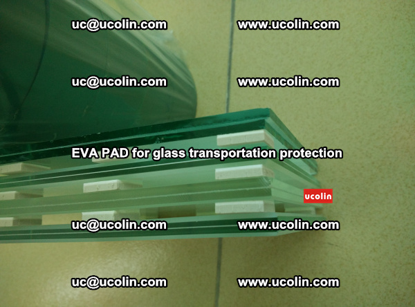 EVA PAD for transportation of safety laminated glass EVAFORCE EVASAFE EVALAM (46)