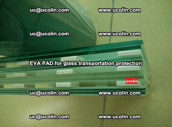EVA PAD for transportation of safety laminated glass EVAFORCE EVASAFE EVALAM (48)