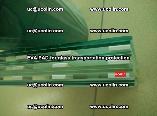 EVA PAD for transportation of safety laminated glass EVAFORCE EVASAFE EVALAM (49)