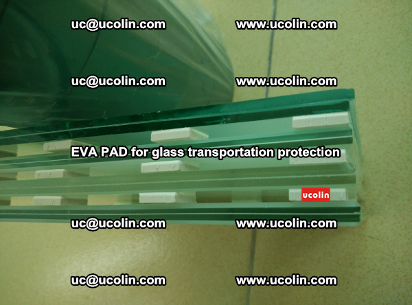EVA PAD for transportation of safety laminated glass EVAFORCE EVASAFE EVALAM (54)
