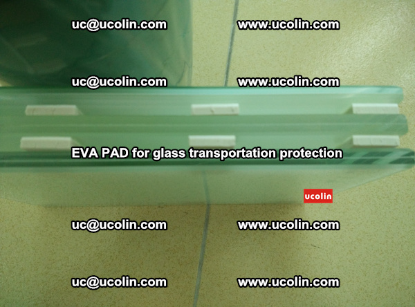 EVA PAD for transportation of safety laminated glass EVAFORCE EVASAFE EVALAM (58)