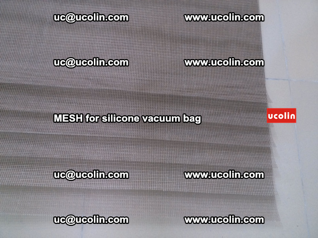 MESH for silicone vacuum bag in laminated safety glazing (10)