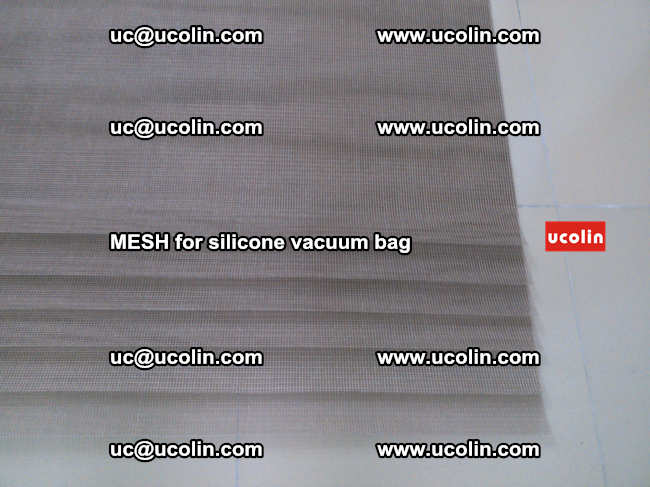 MESH for silicone vacuum bag in laminated safety glazing (11)