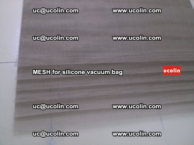 MESH for silicone vacuum bag in laminated safety glazing (13)