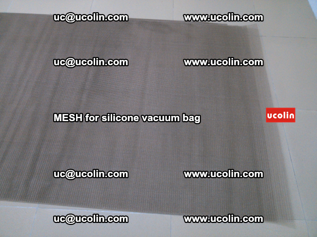 MESH for silicone vacuum bag in laminated safety glazing (16)