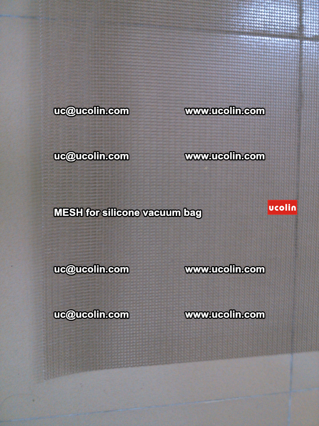 MESH for silicone vacuum bag in laminated safety glazing (19)